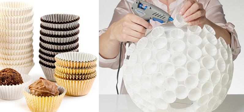 Cupcake-Paper-Lamp