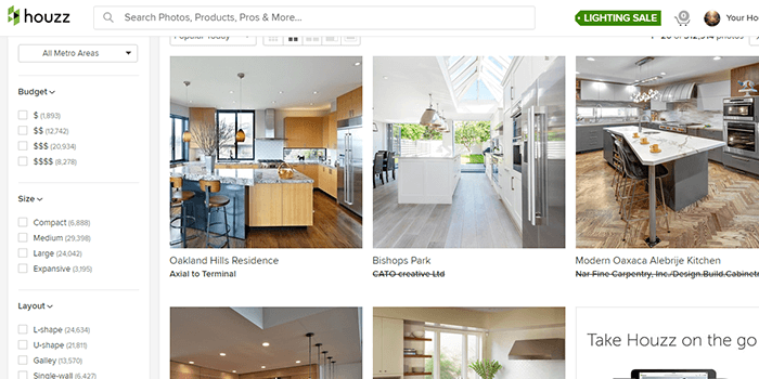 Houzz-Elaborating-Pictures