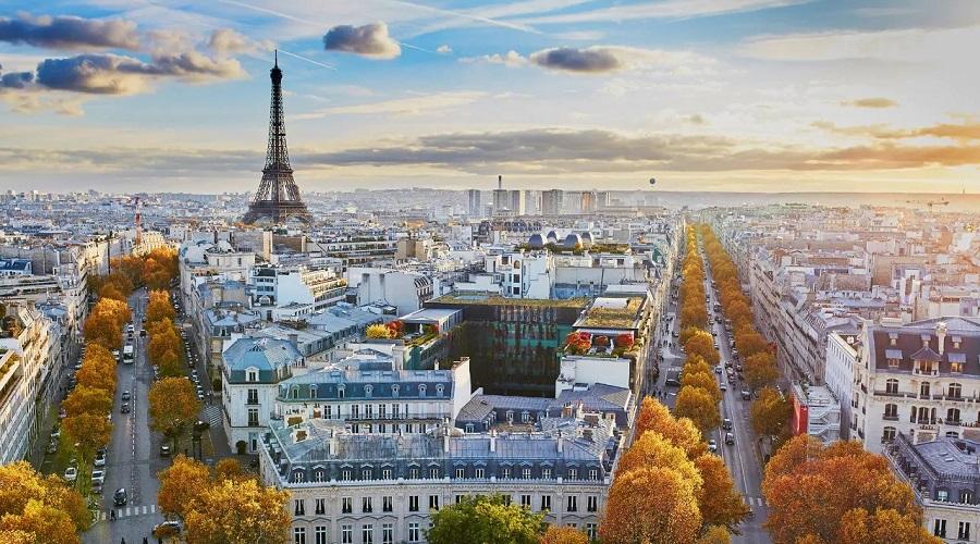 مسابقة البيت المصرى بباريس