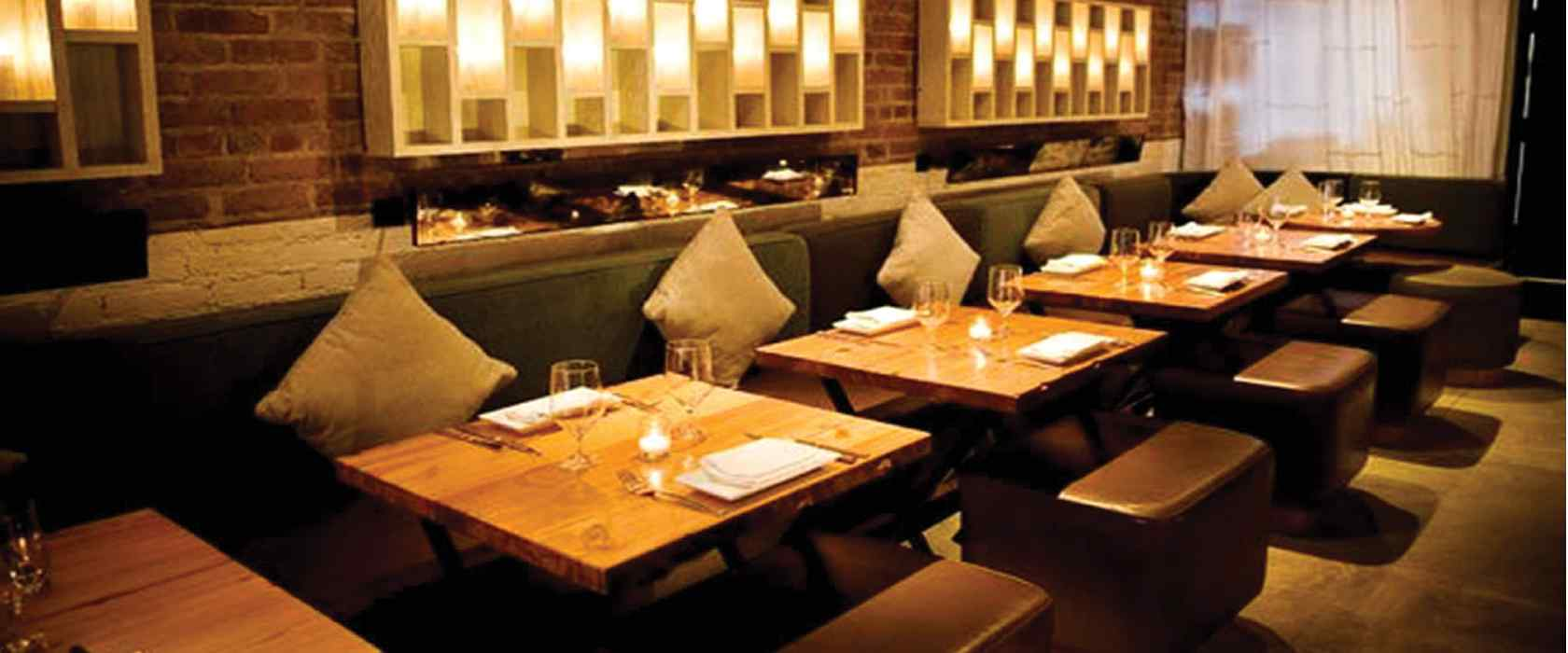 Importance Of Interior Decoration In Restaurants